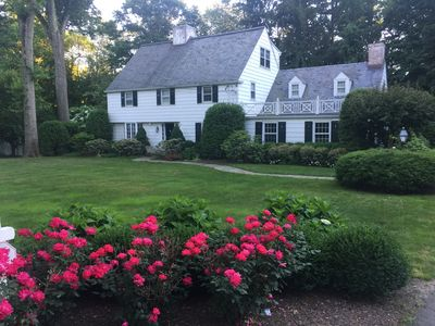 Photo for Classic Family Colonial in Darien CT
