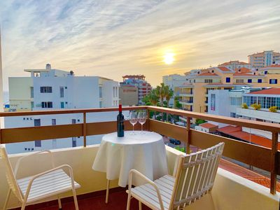 Photo for 1BR Apartment Vacation Rental in Funchal, Ilha da Madeira
