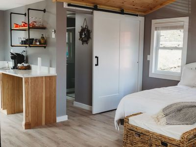 Photo for Newly Renovated Cottage on Oak Orchard Creek