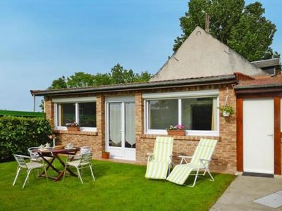 Photo for holiday home, Cayeux-sur-Mer  in Picardie - 4 persons, 1 bedroom