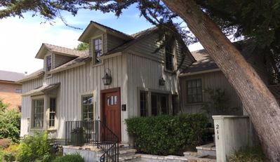 Photo for Casita de Suenos - Pacific Grove Craftsman - Walk to town and Lover's Point