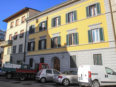 Photo for Apartment Appartamento Via Spontini  in Florence, Florence and surroundings - 5 persons, 2 bedrooms