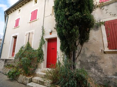 Photo for HOUSE IN OLD VILLAGE CORNER NEAR AVIGNON