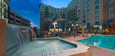 Photo for Wyndham Vacation Resorts at National Harbor