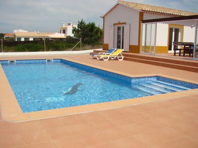 Photo for With Pool- Villa Algarve - Portugal