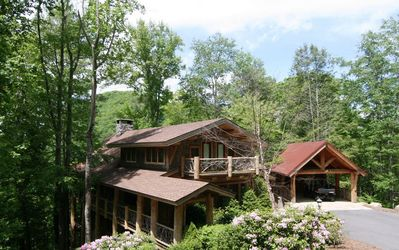 Photo for 5BR Estate Vacation Rental in Banner Elk, North Carolina