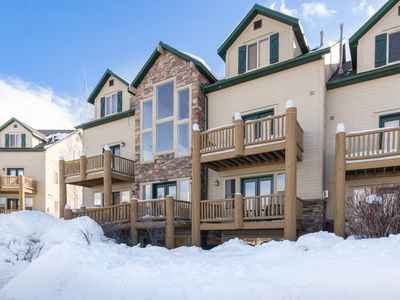 Photo for Incredible Eden Ski/Golf Condo