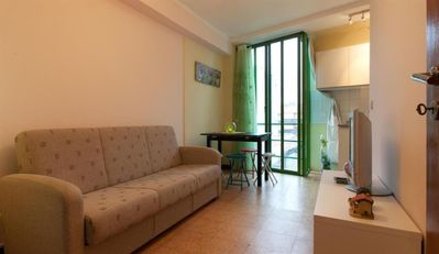 Photo for Apartment 330 m from the center of Porto with Lift, Washing machine (492947)