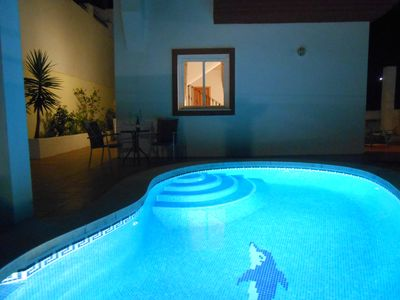 Photo for Villa With Private Pool And Views Of The Valley