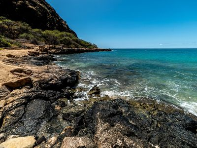 Photo for 1BR House Vacation Rental in Waianae, Hawaii