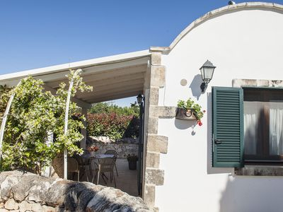 Photo for La Lamia Soleluna is a house suitable for families with children
