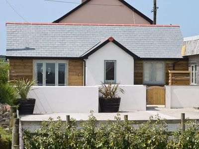 Photo for 1 bedroom property in Boscastle. Pet friendly.