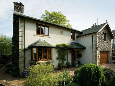Photo for 4 bedroom property in Windermere and Troutbeck Bridge.