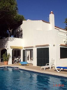 Photo for Villa In Santa Ana, Es Castell, Menorca, Balearic Islands