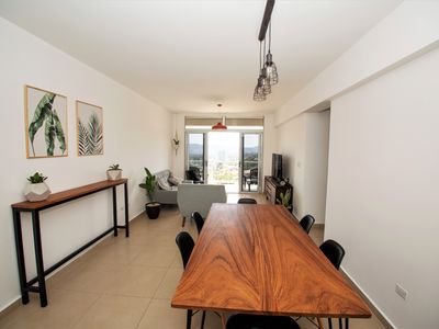 Photo for Pinterest & Super Modern Apt with 180° view!!!