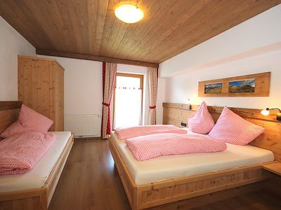 Photo for Apartment Marina in Aschau im Zillertal - 4 persons, 2 bedrooms
