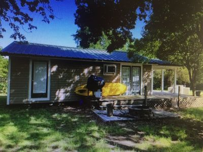 Photo for Eufaula/Longtown Rental House by Boat Ramp and Lake View