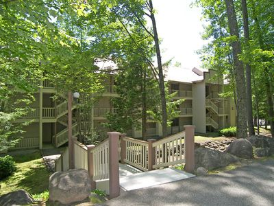 RD103- Managed by Loon Reservation Service - NH Meals & Rooms Lic# 056365