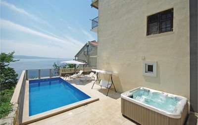 Photo for 3BR Apartment Vacation Rental in Omis