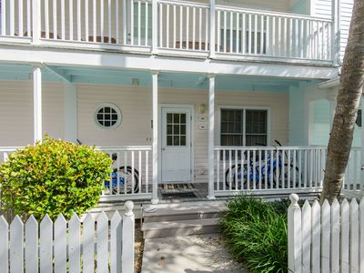 Photo for Craig & Cindy Key West Truman Annex 2 bedroom 2 bath Shipyard Condo at MM 0!