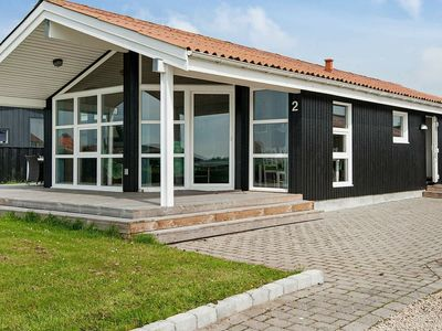 Photo for 4 star holiday home in Rønde