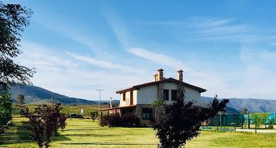Photo for Rural Apartments La Fatela for 6 people