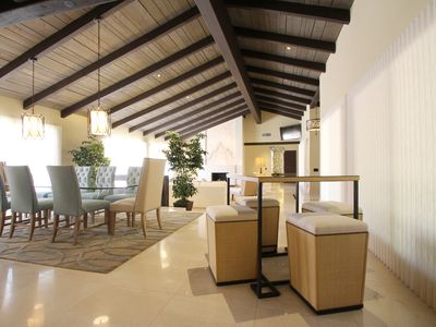 Photo for Incredible Old Las Palmas location, a 4000 Sq Ft Beautiful and comfortable home