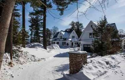 Photo for 5BR House Vacation Rental in Lake Placid, New York
