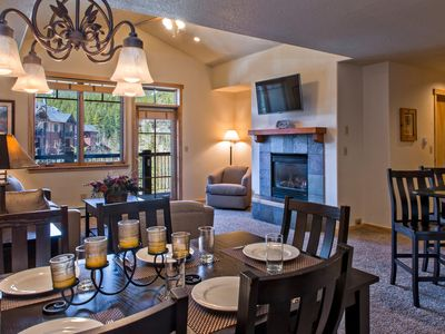 Photo for Grand Timber Lodge - 2 Bedroom