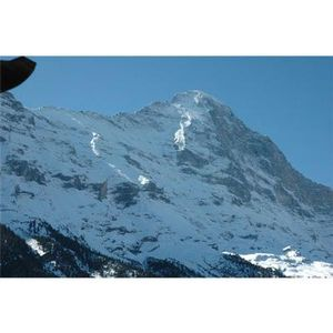 Photo for Holiday apartment Grindelwald for 2 - 4 persons with 2 bedrooms - Holiday apartment