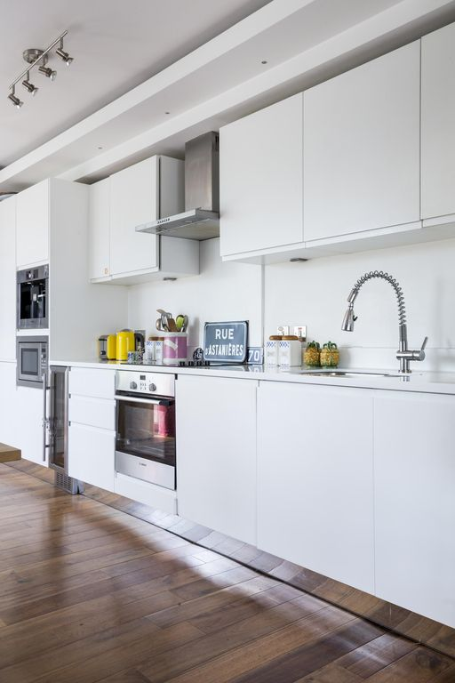 Elmore Street - luxury 2 bedrooms serviced apartment - Travel Keys