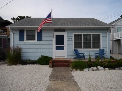 Photo for Immaculate Cape Great Family House1/2 Block to the Beach
