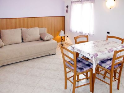 Photo for Apartment Haus Fabiana (PUL615) in Pula - 4 persons, 1 bedrooms