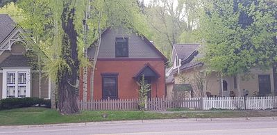 Photo for Renovated Main Street Victorian for rent in West End, close to Downtown Core