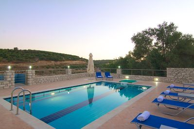 Blue Villa II, an ideal place to relax!