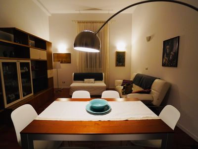 Photo for Apartment for Rent in the Center of Bologna