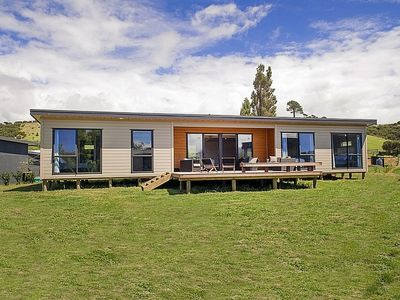 Photo for 3BR House Vacation Rental in Whangapoua, Coromandel