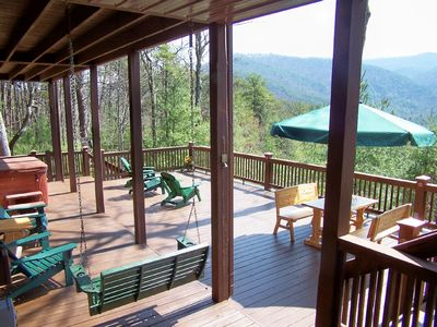 Family Fun or Secluded Romantic Getaway With Amazing Views