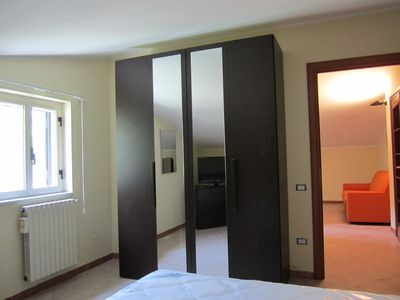 Photo for Greta apartment 15 minutes from the sea