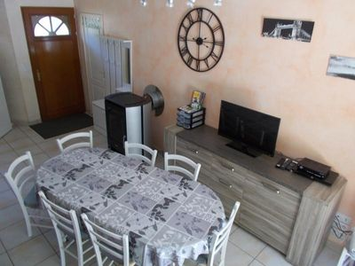 Photo for Villa Saint-Pierre-Colamine, 4 bedrooms, 9 persons