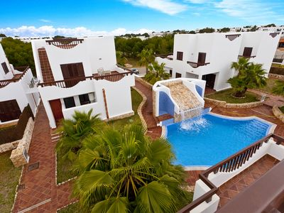 Photo for Detached Property in Cala d'Or with 5 bedrooms centrally located and fre wifi