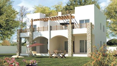 Photo for Holiday apartment Bodrum for 1 - 6 persons with 2 bedrooms - Holiday apartment