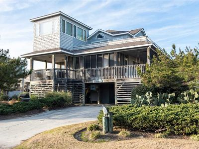 Photo for #220 SEMI-OCEANFRONT home with direct beach access and community amenities!