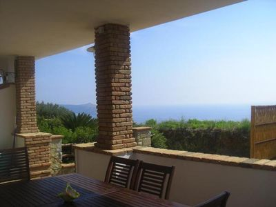 Photo for Holiday apartment Pisciotta for 4 - 7 persons with 3 bedrooms - Holiday apartment in one or multi-fa