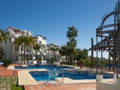 Photo for Magnificent 3 bedroom apartment in Las Tortugas de Aloha