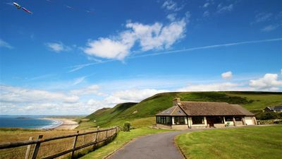 Photo for Caemor, Rhossili - Four Bedroom House, Sleeps 10