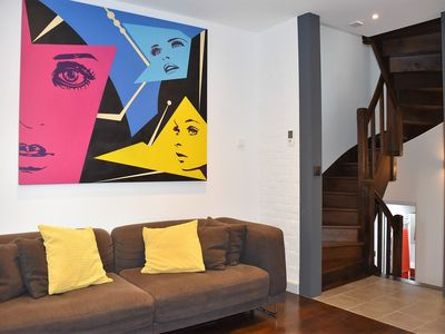 Photo for 2BR House Vacation Rental in Verdun, Grand Est