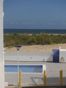 Photo for New 3 bedroom Apartment 50 meters from the beach