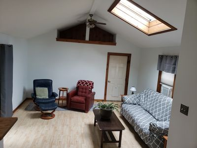 Photo for Close to Dartmouth, Pet Friendly Available 9/15  Monthly rental only