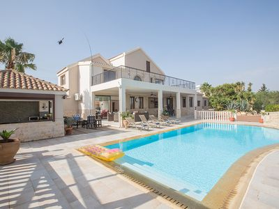Photo for Villa Maisie, Exquisite 5BDR Villa with Private Pool